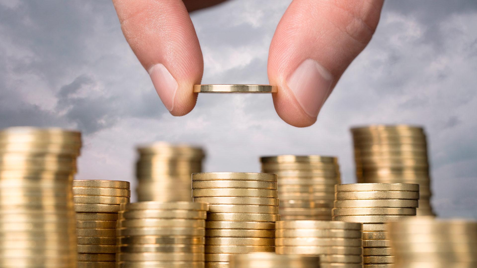 Recurso BBVA economía dinero