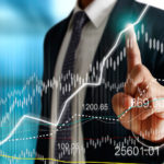 Recurso BBVA economía resultados gráfica