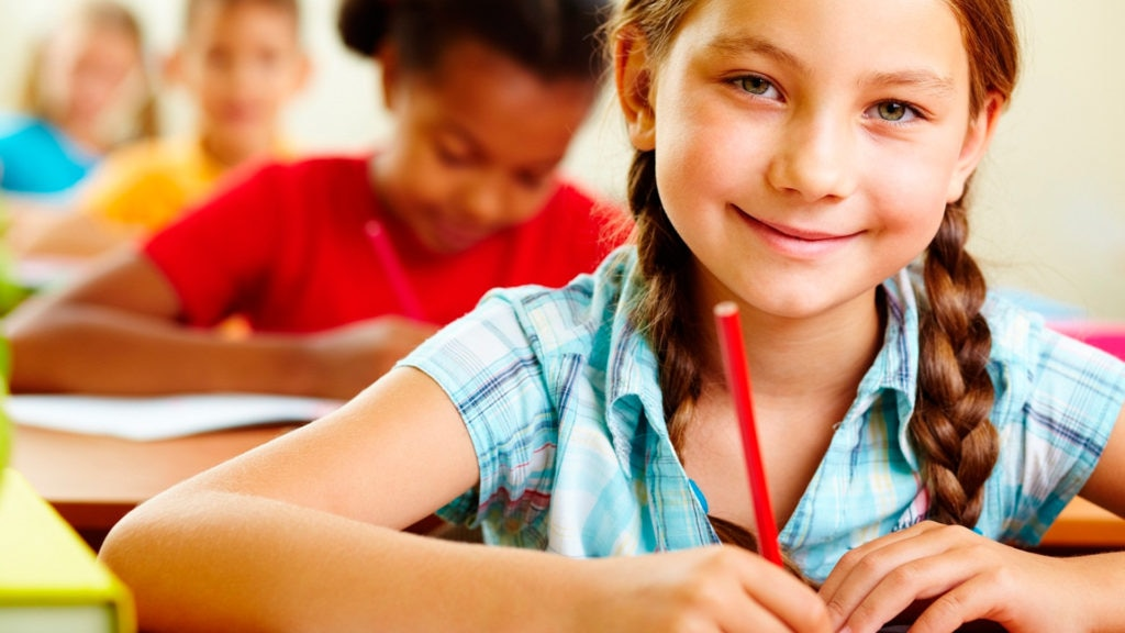 Recursos BBVA educación infantil