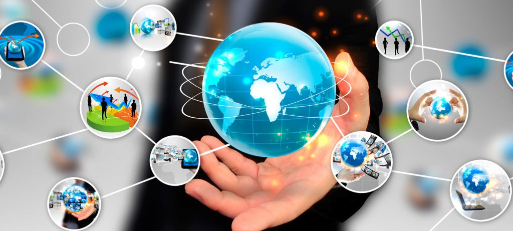 Recurso digital globalizacion tecnologia mundo