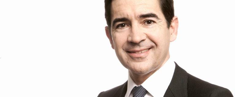 Carlos Torres, consejero delegado de BBVA