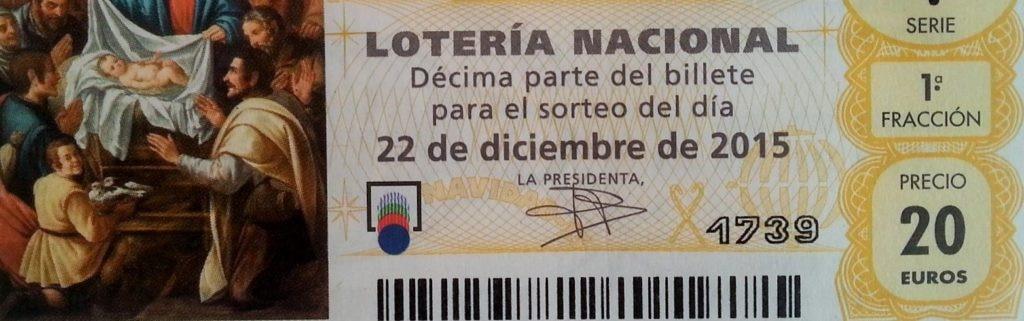 ¿Qué hacer y no si te toca la Lotería?