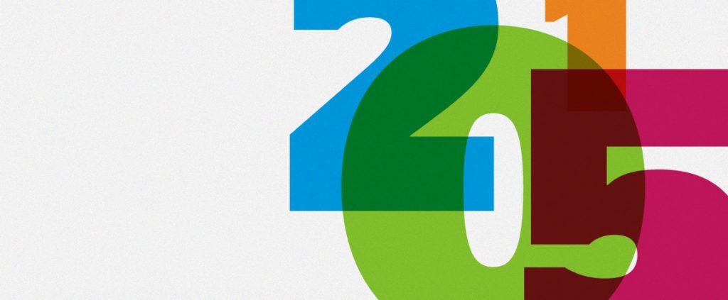 Los hitos de 2015 y la previsión para el próximo año recurso