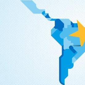 Fotografía de El impacto de la desaceleración de China en América Latina