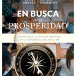 Fotografía de la ortada del libro de Rafael Doménech, de BBVA Research
