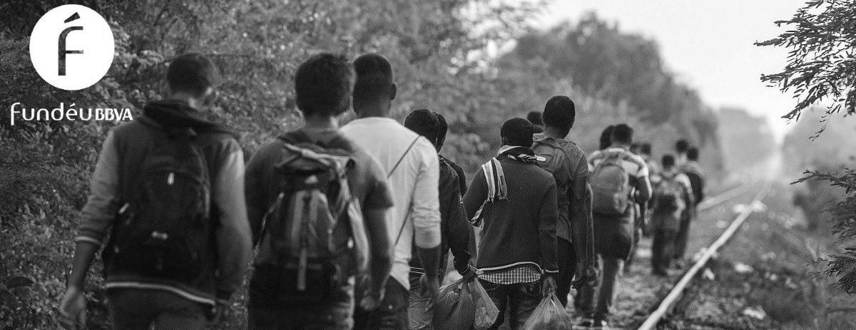 'Refugiado', palabra del año 2015 para Fundéu BBVA