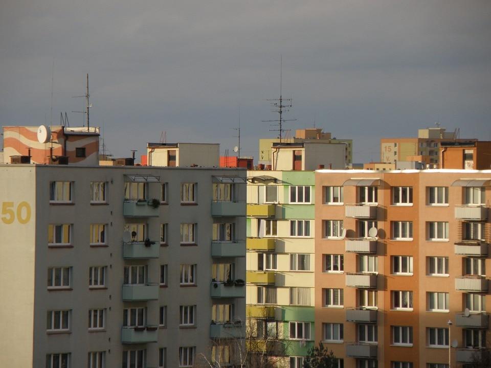 vecinos comunidad edificio recurso