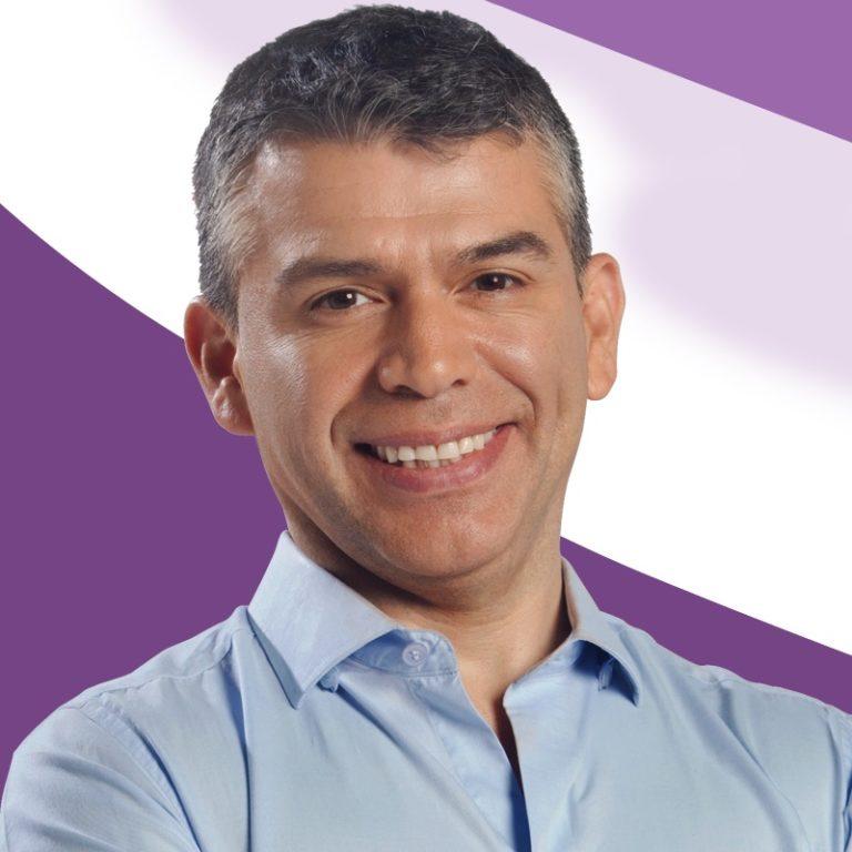 Fotografía de Julio Guzmán