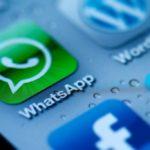 WhatsApp dejará de cobrar su abono anual a los usuarios. FOTO: Europa Press