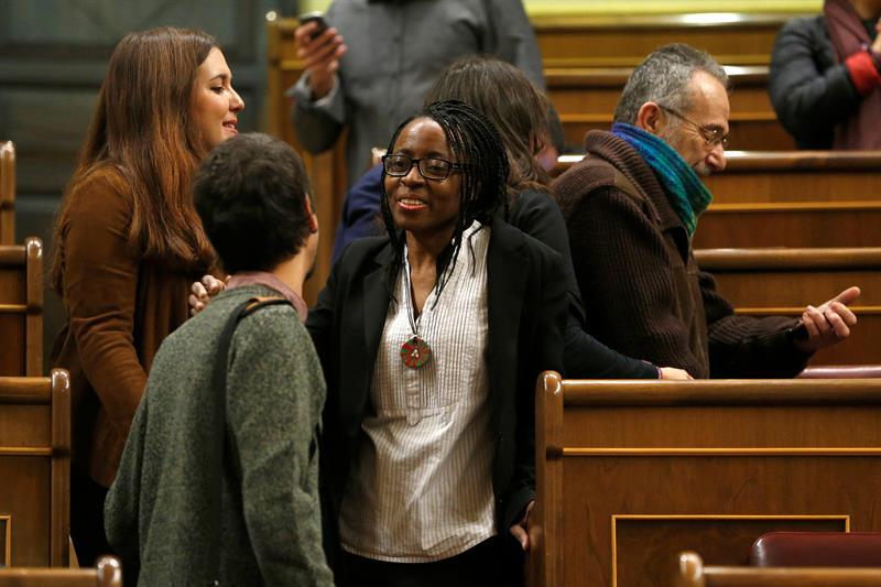 La nueva legislatura se inicia con la constitución del Congreso de los Diputados
