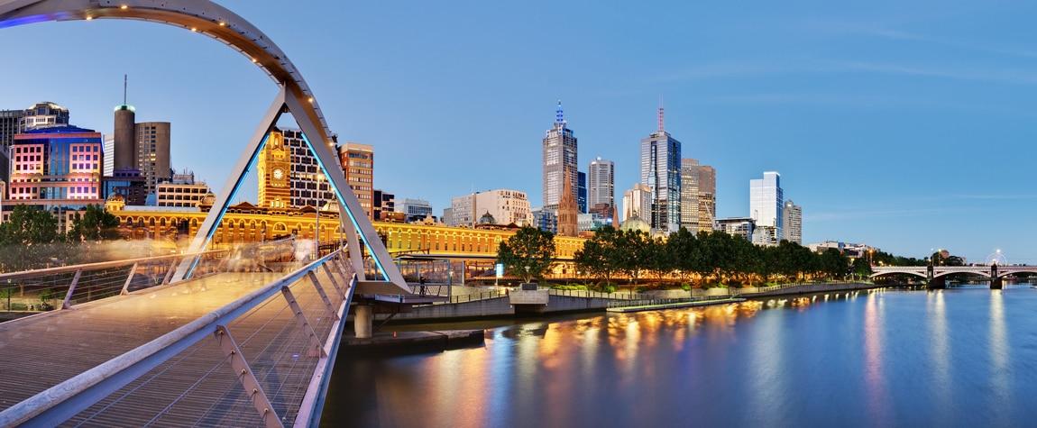Melbourne Australia BBVA