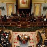 Constitución del Congreso de los Diputados