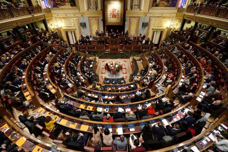 España | El Congreso de los Diputados inicia nueva legislatura | BBVA