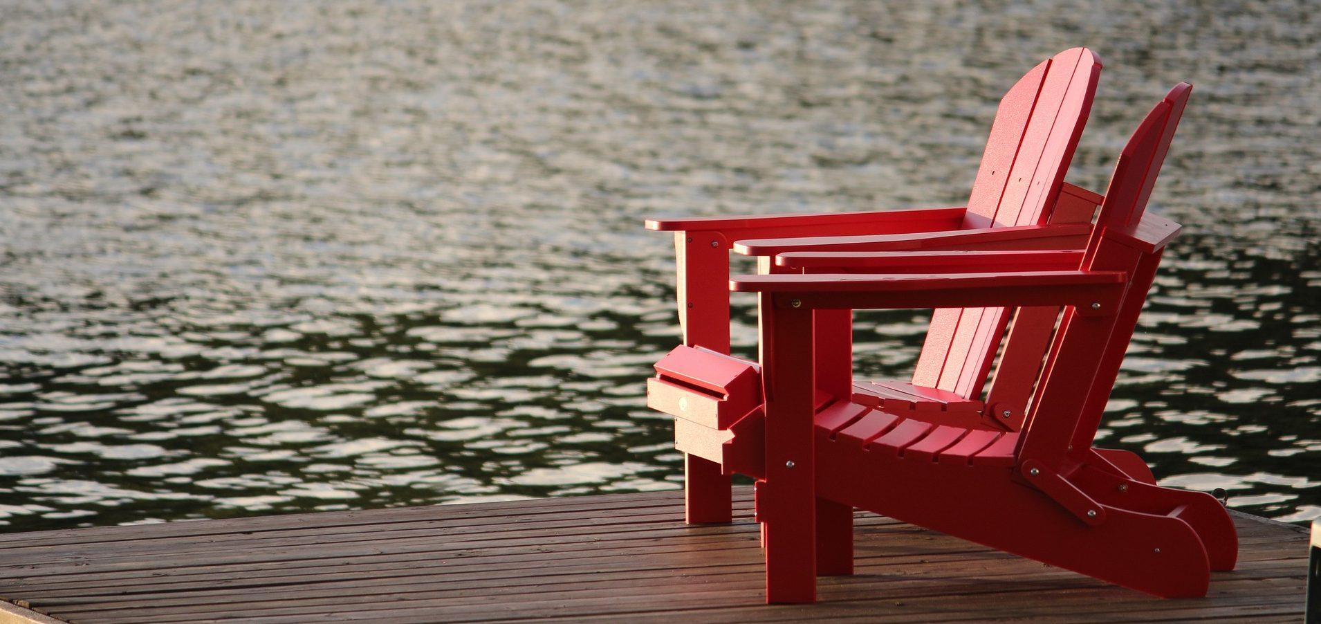 jubilación relax sillas RECURSO