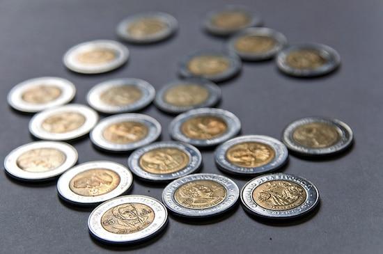 monedas recurso