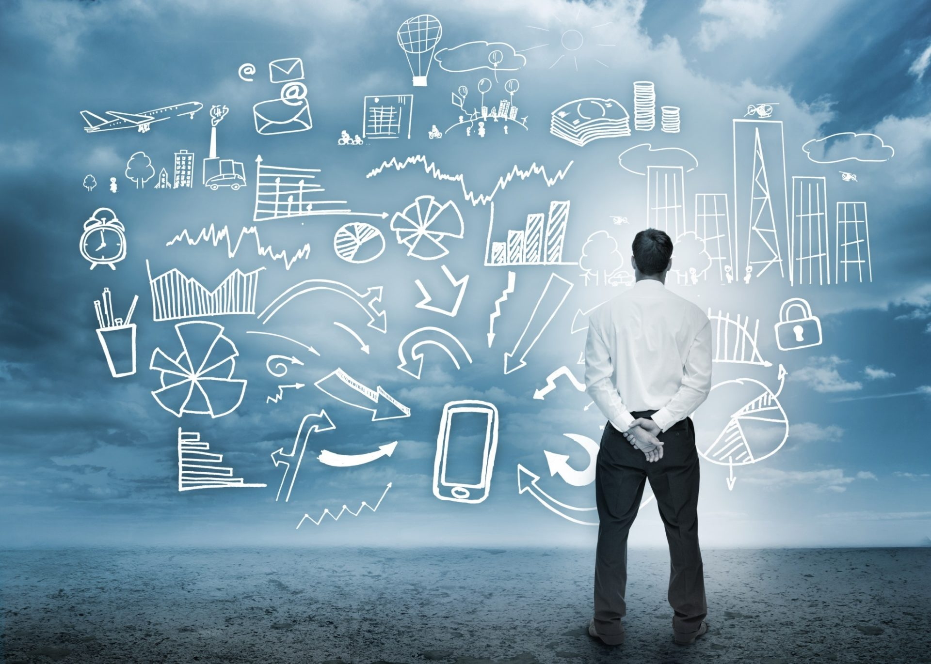 negocio digital recurso