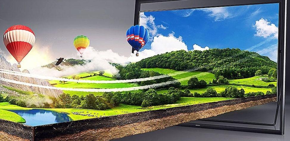 pantalla 4K resolución tecnología recurso