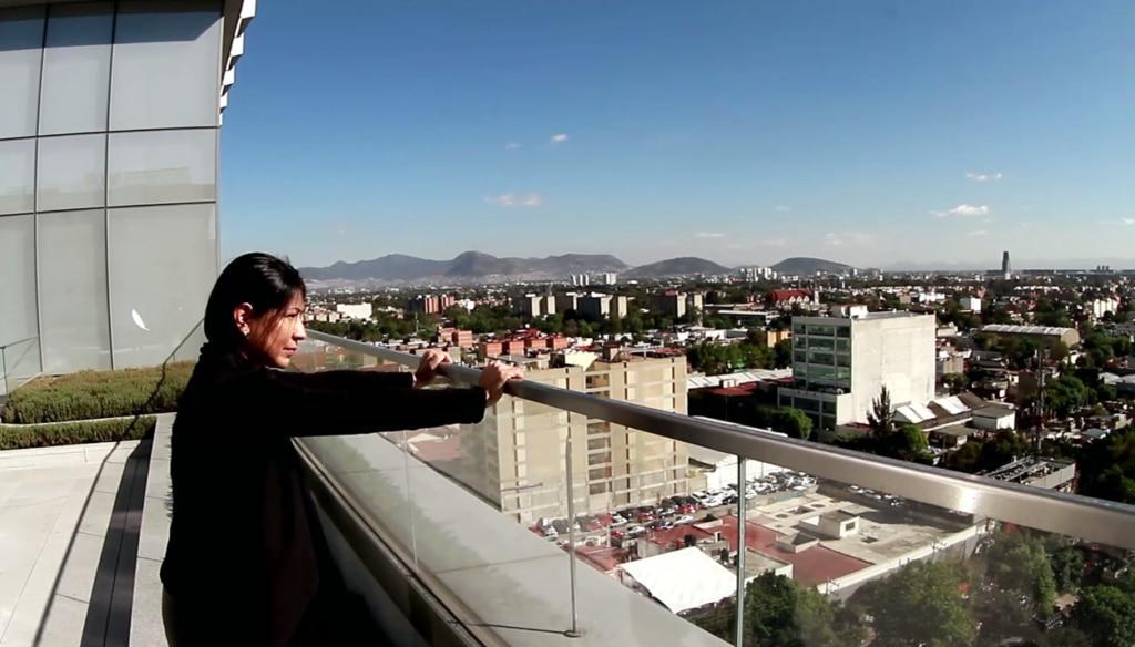 Embajadores BBVA: Nori Gallegos, una mujer de hierro.