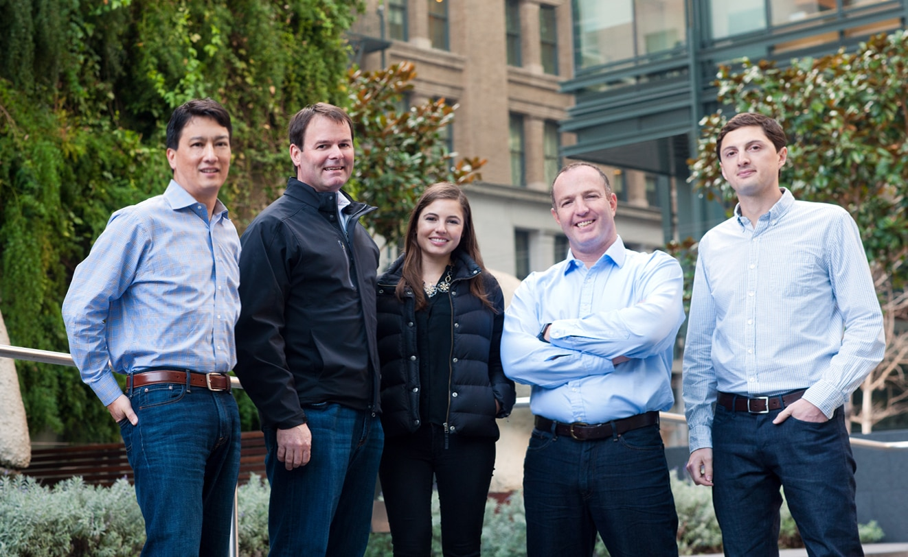 Propel Propel Venture Partners Team