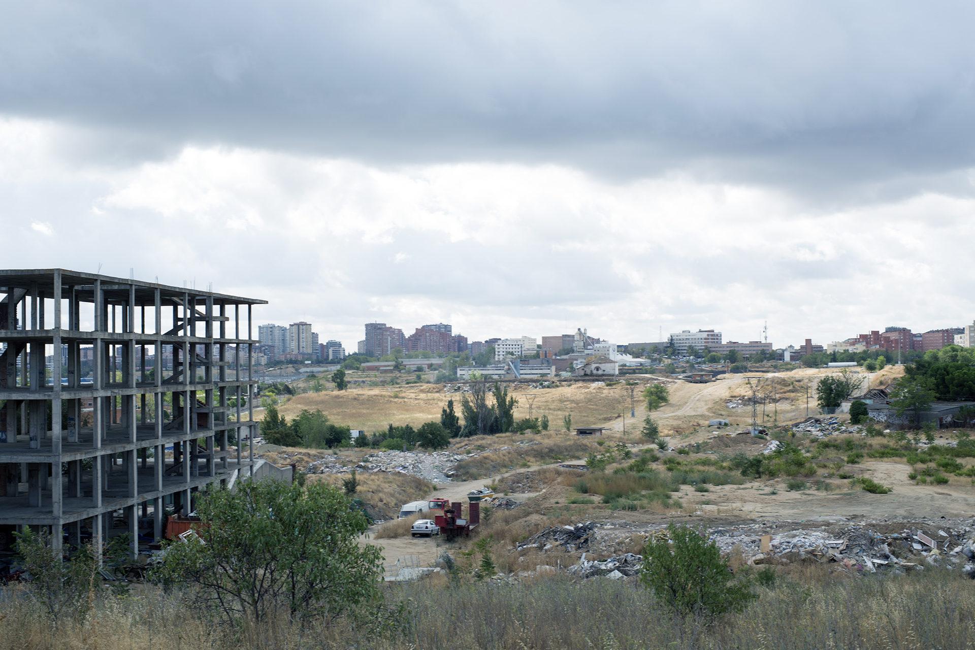 DCN_ construcciones abandonadas