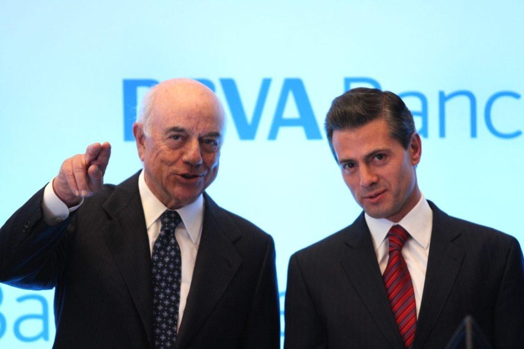 FG y Peña Nieto