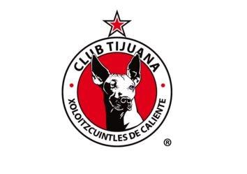 Escudo del Club Tijuana