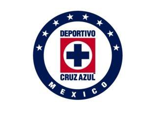 Escudo del Cruz Azul mexicano