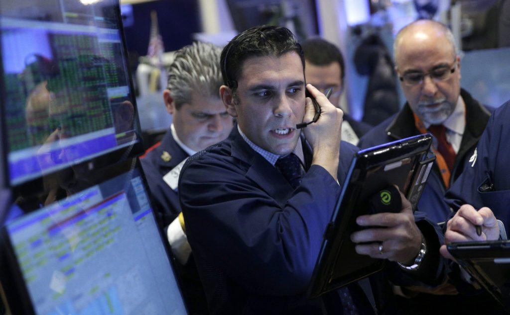 EEUU BOLSA tension recurso economia finanzas invertir inversion