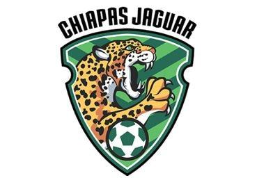 Escudo de los Jaguares de Chiapas