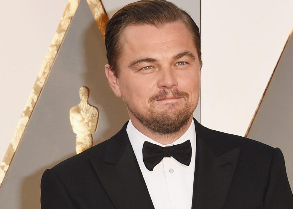 Leonardo di Caprio consigue su primer Óscar