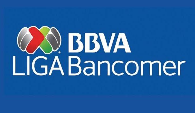 Logo Liga BBVA Bancomer