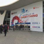 Barcelona Mobile World Congress Europa Press