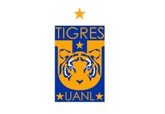 Escudo de los Tigres de la U.A.N.L.