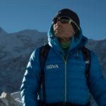 Carlos Soria en la máxima cota alcanzada en el Island Peak a 5.900 m