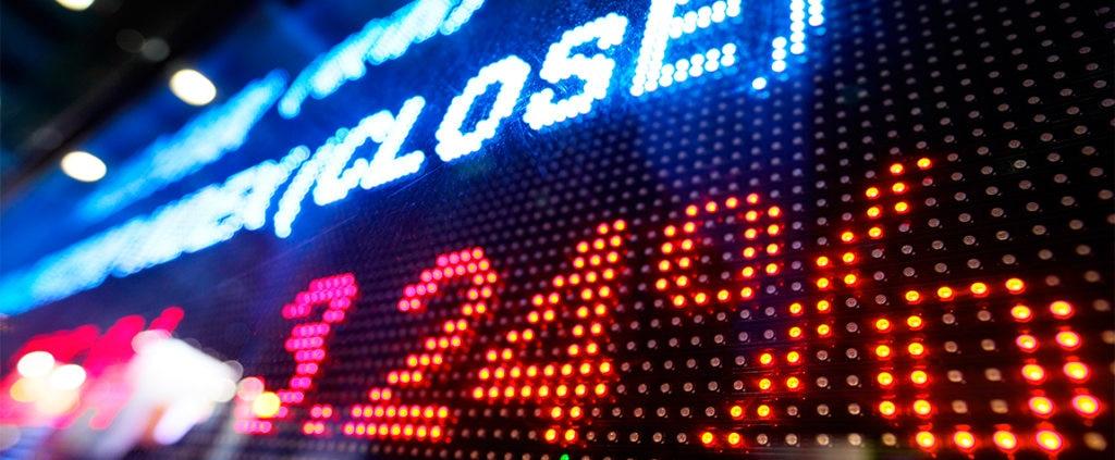 Bolsa, mercado de valores