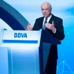 Junta General de Accionistas BBVA 2016