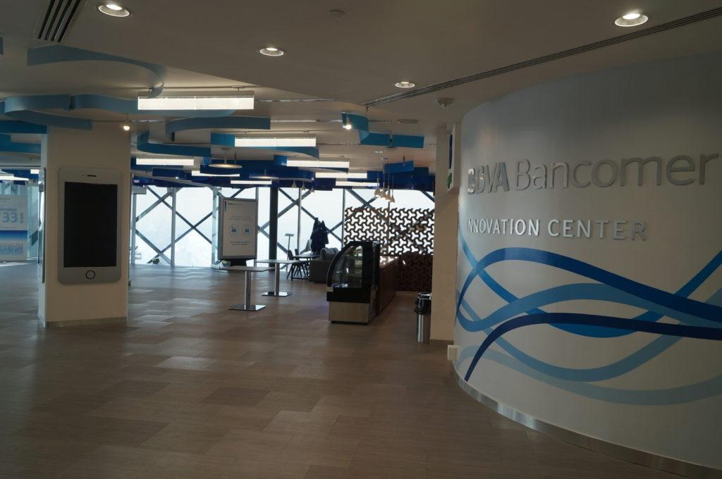 Centro de Innovación BBVA Bancomer