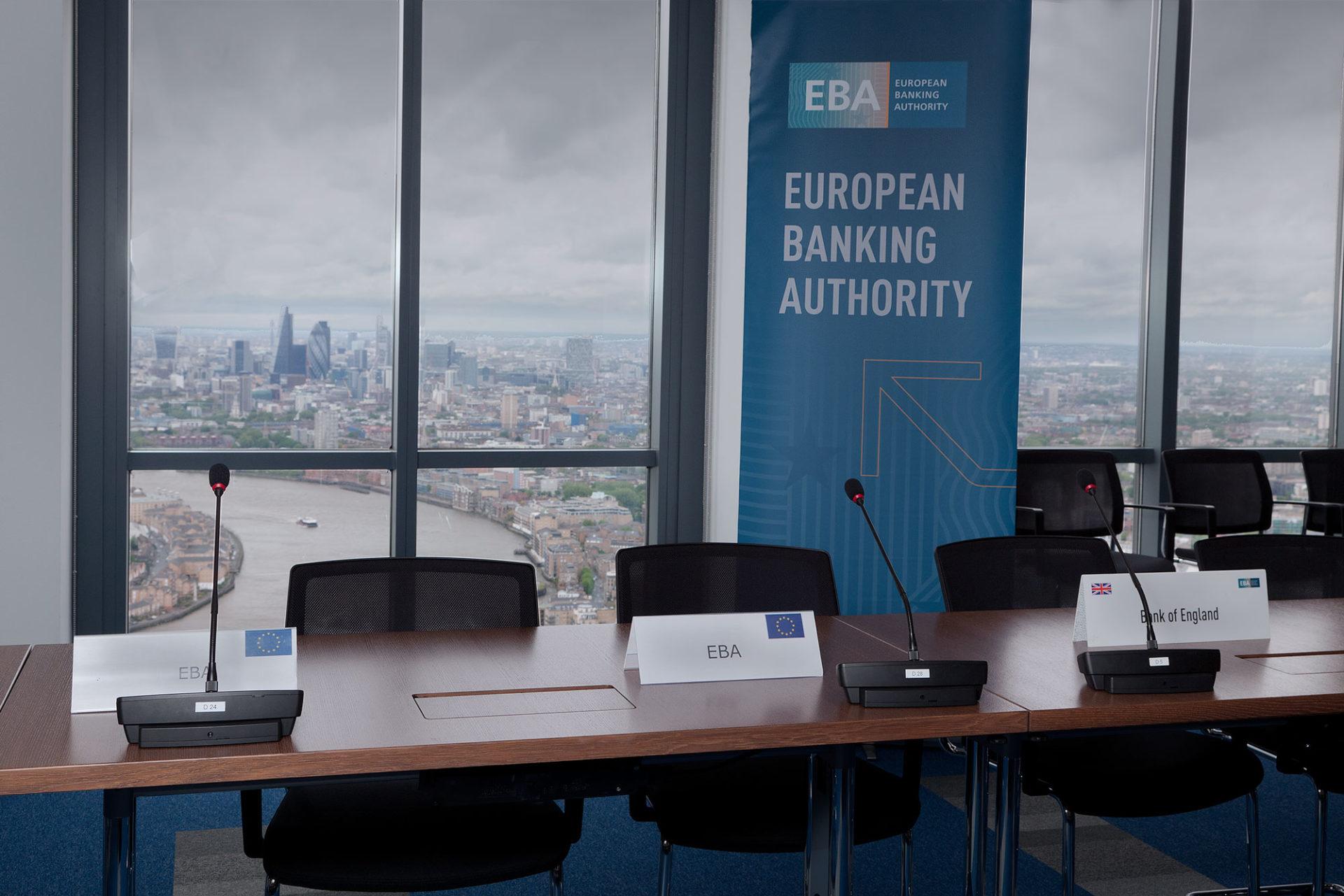 EBA European Bank Association