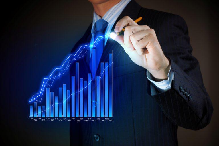 economía crecimiento PIB crisis recurso