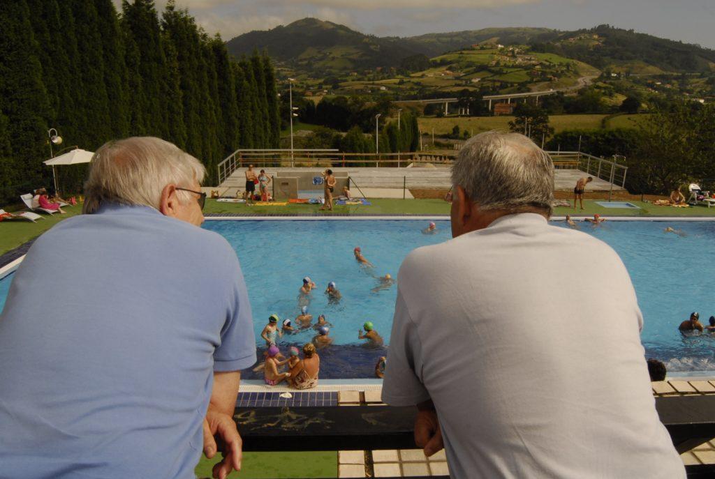 pension jubilados ancianos