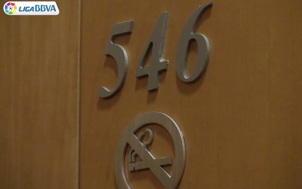 Habitación Leo Messi