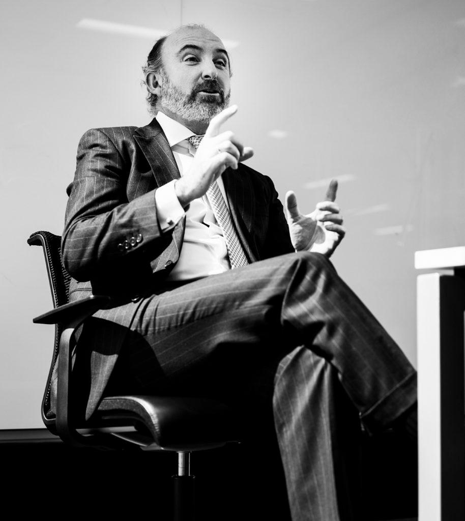 BBVA se ha convertido en referente internacional en materia de transparencia fiscal. Foto: Diego Martín