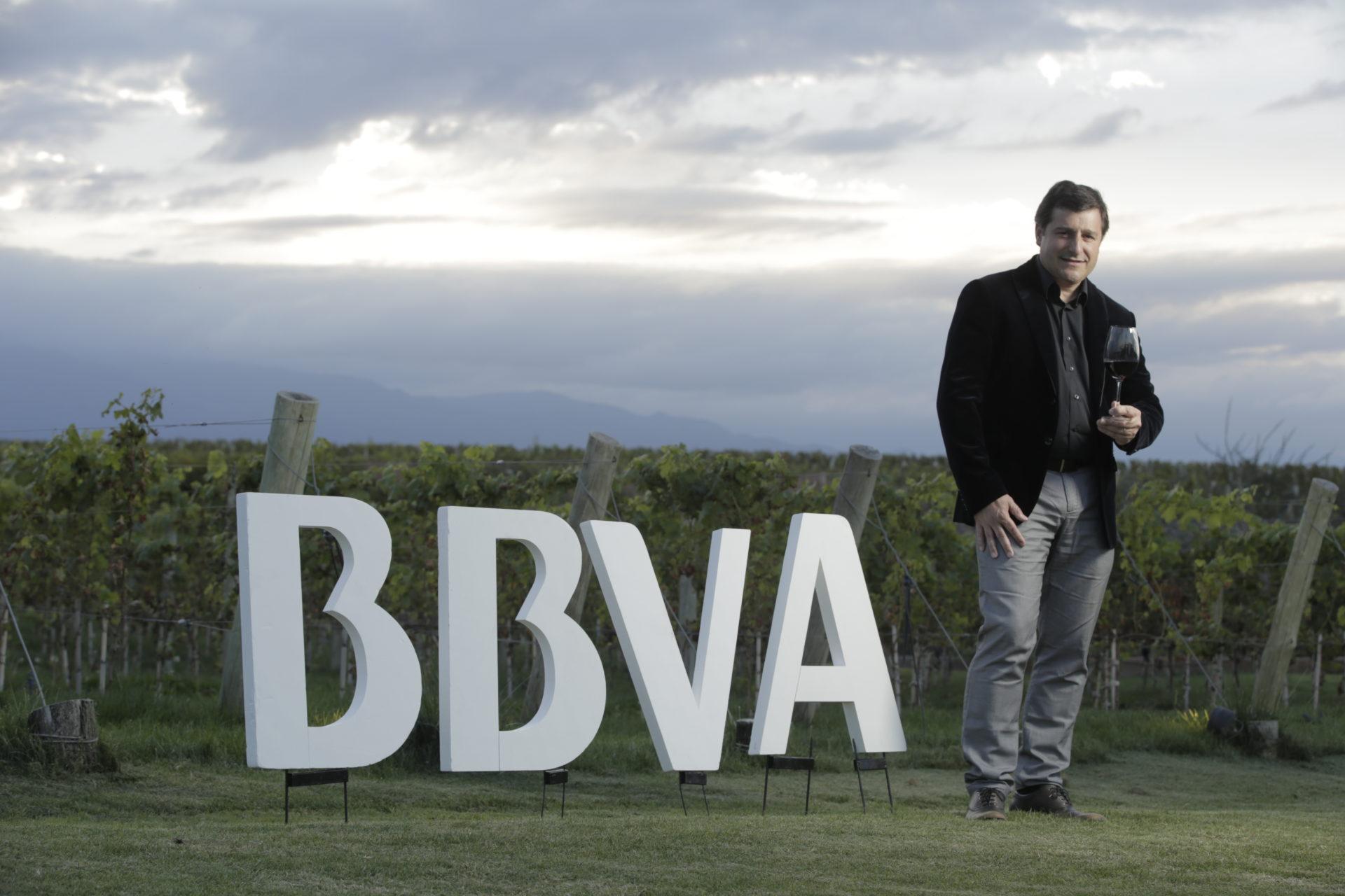 Josep Roca BBVA