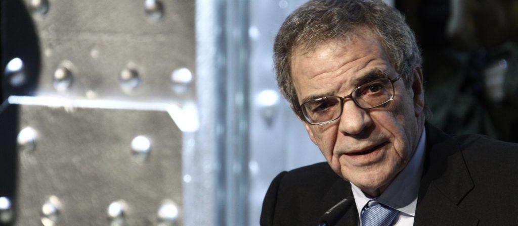 César Alierta cierra su etapa como presidente ejecutivo de Telefónica