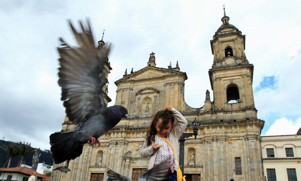 Imagen de Catedral de Bogotá, Colombia