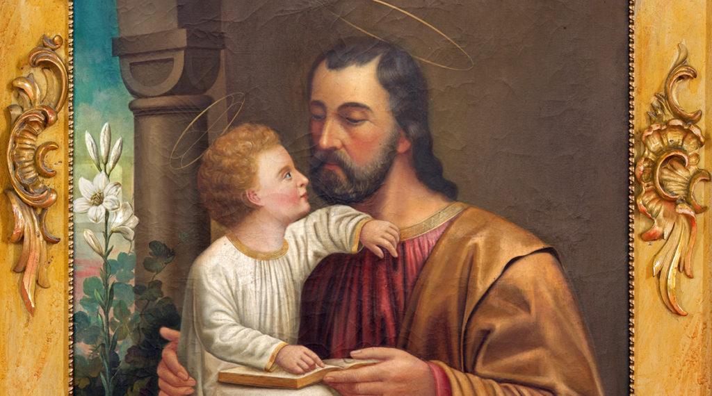 Una de las hipótesis más extendida dice que este nombre tiene como raíz a San José, el padre adoptivo de Jesucristo