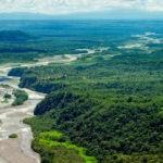 Fotografía de récords mundiales geográficos de América del Sur BBVA