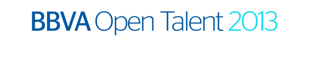 Open Talent 2013