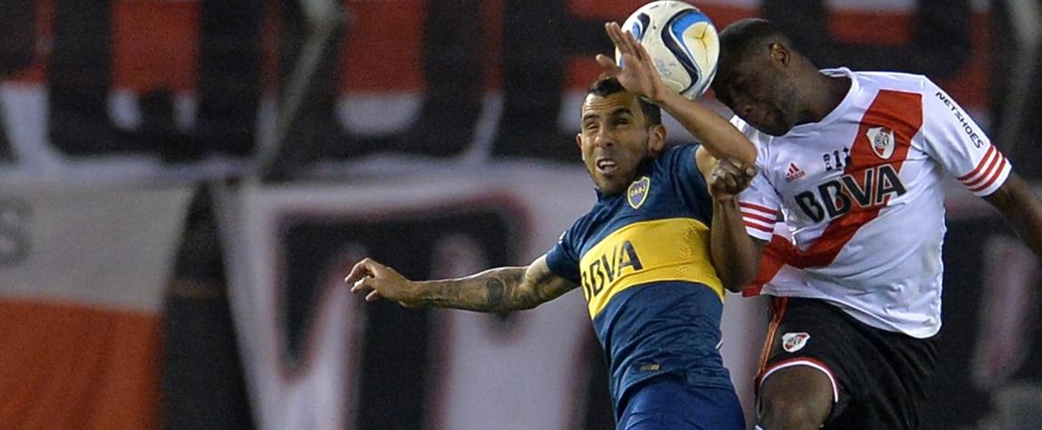 El superclásico del fútbol argentino, una rivalidad de más de un siglo