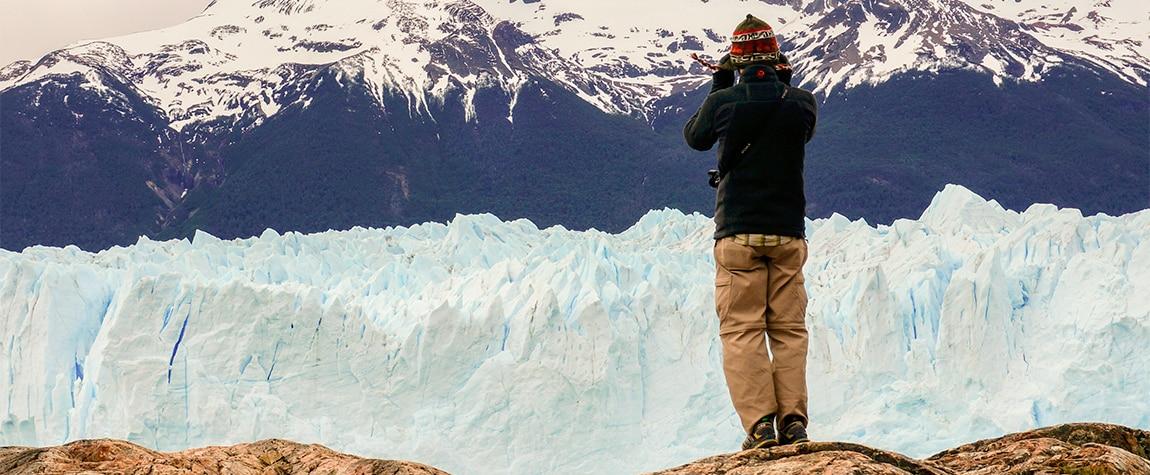 Fotografía de Turismo paisaje naturaleza aventura latinoamerica américa latina recurso